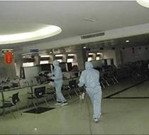 重庆某工厂灭鼠