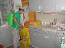 重庆医院灭鼠